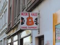 Musikhaus Hans Tappert, Rosa-Luxemburg-Straße