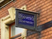 Glaserei Göserich, Böhlitz-Ehrenberg