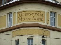 Brauerei-Ausschank, Georg-Schumann-Straße