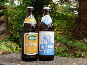Sieht aus wie DDR: Bier aus Franken