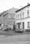 Weißenfelser Straße, 1986