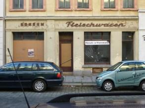 Fleischwaren, Mierendorffstraße