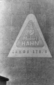 Möbel-Hahn, Dresdner Straße