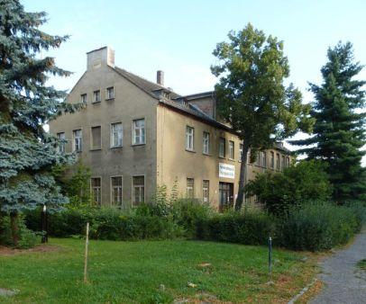 Rathaus Böhlitz-Ehrenberg