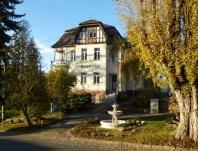 Rathaus Lützschena