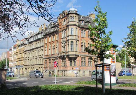 Rathaus Volkmarsdorf
