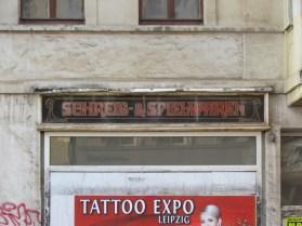 Schreib- & Spielwaren, Georg-Schumann-Straße