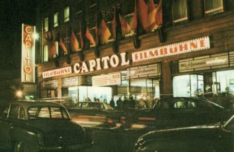 Capitol in den 1970ern (Foto: ADN)