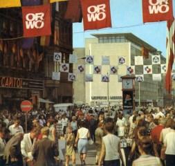 Capitol in den 1970ern (Foto: Schmidt)