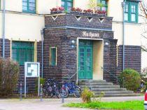Ayuntamiento de Rückmarsdorf