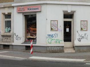 Bäckerei Kleinert am ehem. Kaffee Schwarz