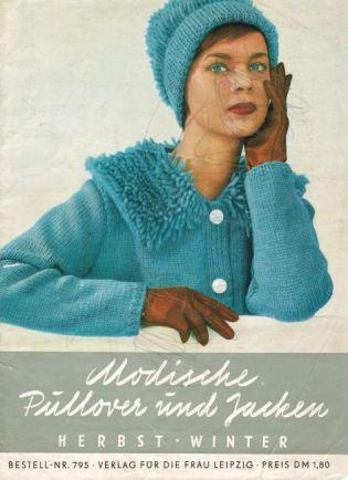 Verlag für die Frau, Leipzig