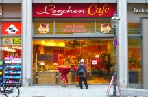 Lerchen-Café