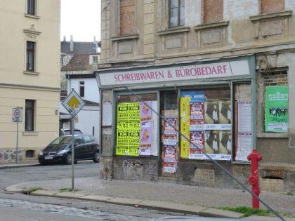 Schreibwaren in der Dieskaustraße