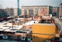 Das Gelände des VEB Drahtchemie 1996 (Foto: Hannes Gießler Furlan)