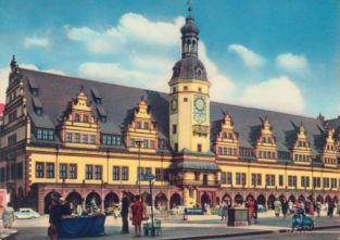 Altes Rathaus (Quelle: ostprodukt.tumblr.com)