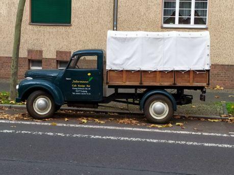 Jedermanns Framo bzw. Barkas V 901/2 in Eutritzsch (Foto: Dieter)