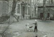 Villa am Ramdohrschen Park 1970