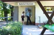 Bahnhof Auensee