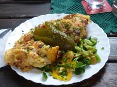 Bauernfrühstück in der Südvorstadt