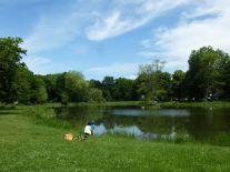 Im Eutritzscher Park / Arthur-Bretschneider-Park
