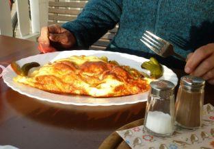 Bauernfrühstück bei Schreber-Hauschild