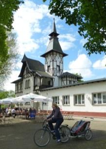 Schrebers, historisches Lokal