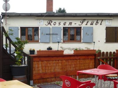 Das Rosen-Stübl