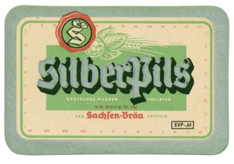Sachsen-Bräu Silberpils