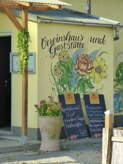 Grüne Aue Anger-Crottendorf
