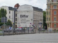 Biffar, Harkortstraße