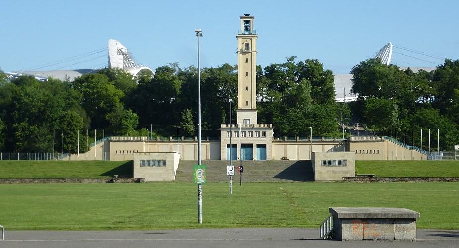 Leipziger Grün III