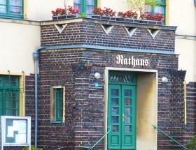 Leipziger Rathäuser I