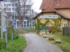 Bahnhof Möckern