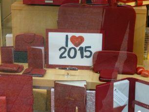 I Love 2015