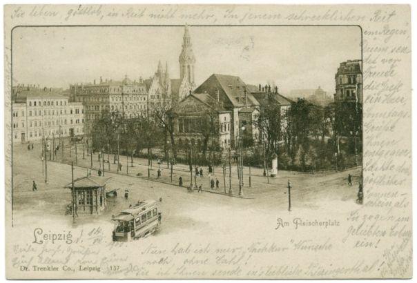 Fleischerplatz
