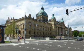 Reichsgericht (heute: Bundesverwaltungsgericht)