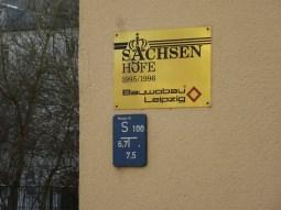 Sachsen-Höfe