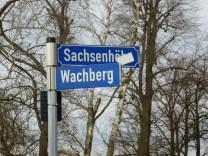 Sachsenhöhe