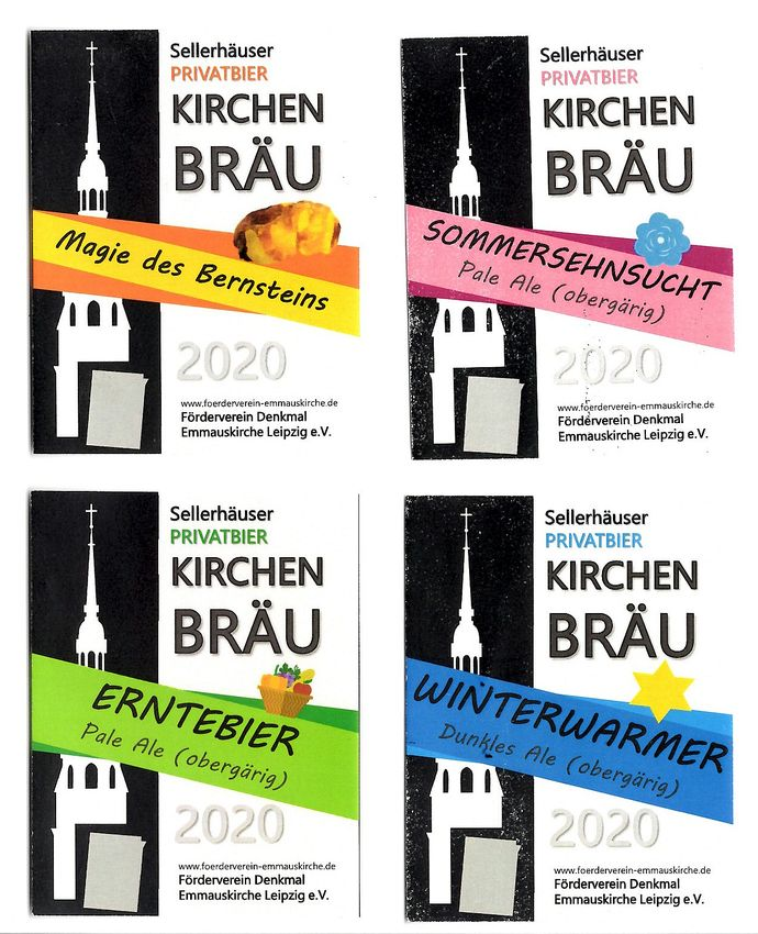 Sellerhäuser Kirchen-Bräu