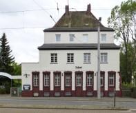 Ehemalige Paunsdorfer Post