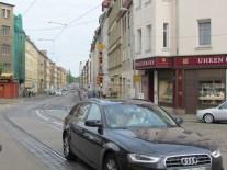 Georg-Schwarz-Straße