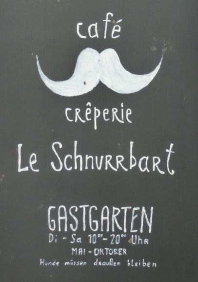 Gastgarten in Graz