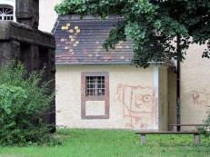 An der Lindenthaler Kirche