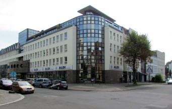 Gohlis, Brauerei Nickau