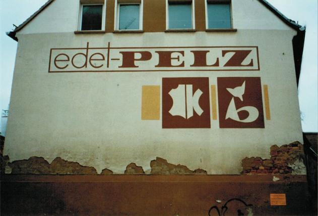 Objekt 8: Schkeuditz, Hallesche Straße