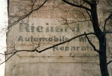 Richard ... (?) Automobile