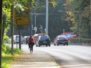 Waldstraße