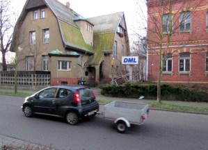 DIMO bzw. DML in Böhlitz-Ehrenberg