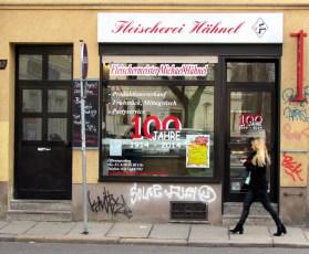 Fleischerei Hähnel in Anger-Crottendorf